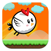 Flying Fun Chicken