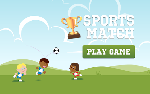 Sports Match - screenshot thumbnail