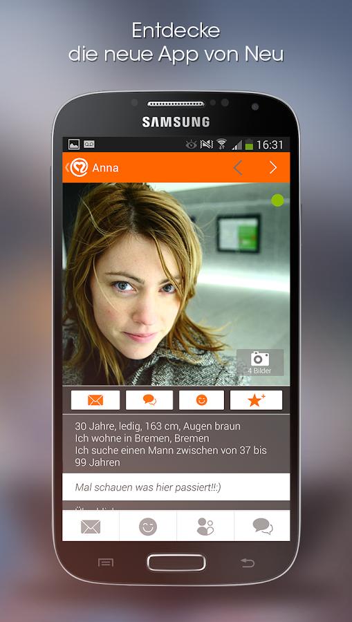Bekanntschaft app