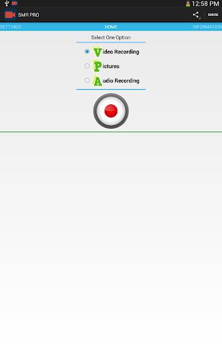 玩免費攝影APP|下載秘密メディアレコーダー - プロ app不用錢|硬是要APP