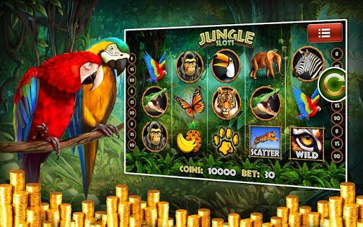 Jungle Free Casino Slots Pokie