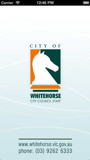 Whitehorse City Council Staff