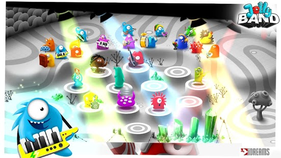 Jelly Band Screenshot 12