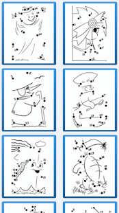 Kids Dot to Dot - screenshot thumbnail