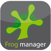 Frog Manager - Élève