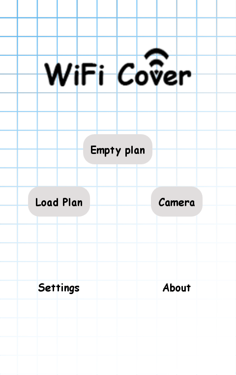 Wifi Cover Pro - screenshot