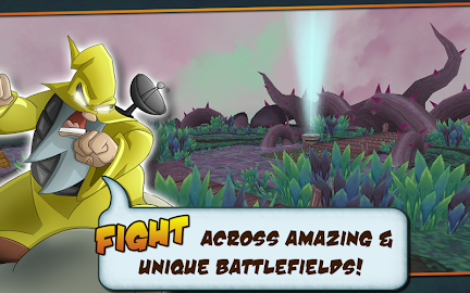 Wizard Ops Tactics Screenshot 8