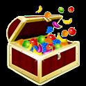 BANANA X LEMON - Candy Fruit icon