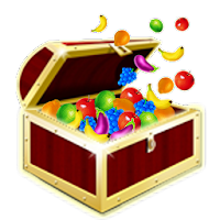 BANANA X LEMON - Candy Fruit 1.1.26