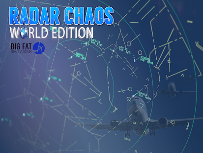 Radar Chaos: World Edition- screenshot thumbnail