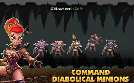 Dungeon Keeper 1.5.81 screenshot 54938
