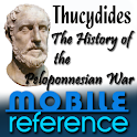 Peloponnesian War History logo
