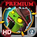 Bloody Sniper HD Premium logo