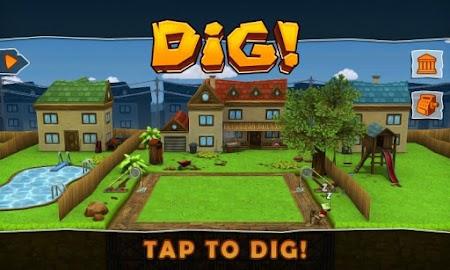 Dig! Screenshot 6