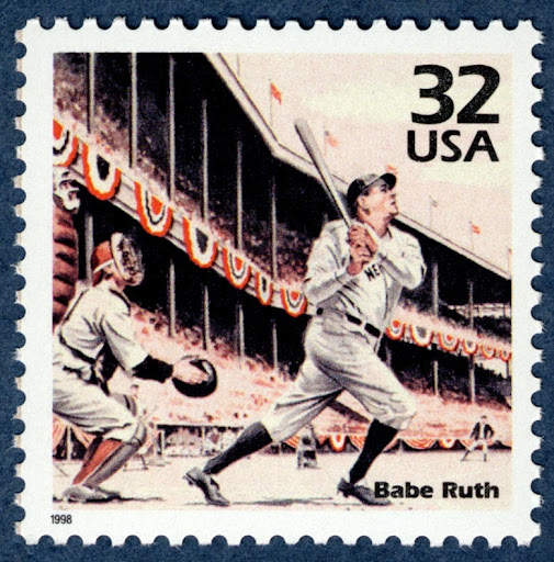 Playing To Win: American Sports & Athletes on Stamps