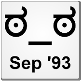Eternal September Widget