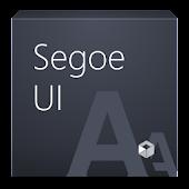 Segoe UI - CM11+