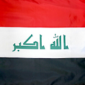 3D Iraq Live Wallpaper icon