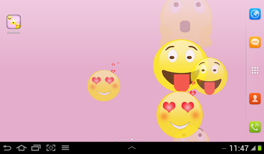 Emoticon Wallpapers
