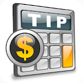 Tip Split Calculator
