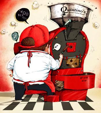 Quintino's Coffee