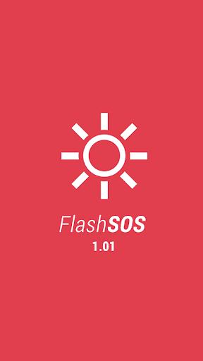 FlashSOS