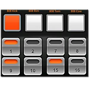 Electrum Drum Machine/Sampler v4.7.9 APK