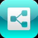ShareTextPicker icon