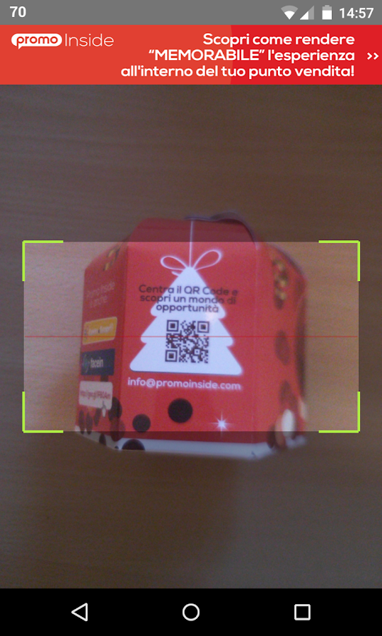 how to make a qr code with google