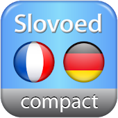French <-> German dictionary
