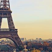 Beautiful Paris Wallpapers