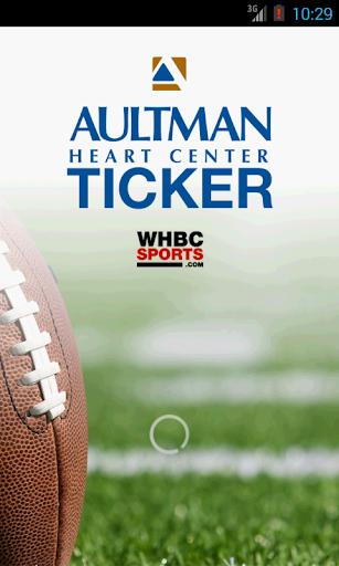 WHBC Sports