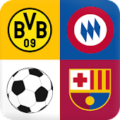 Logo Quiz - Football Teams