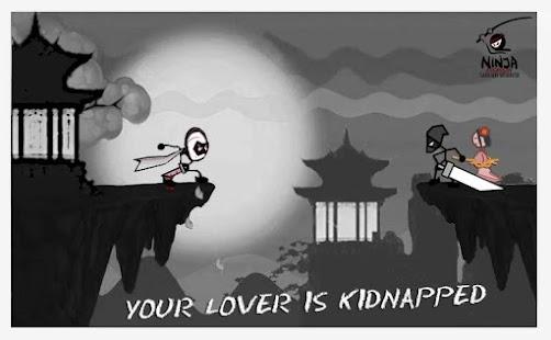 Ninja Assassin Samurai Warrior - screenshot thumbnail