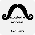 Moustache Madness icon