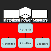 Electric Power Scooters
