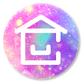 CocoPPa Launcher -Icon, Widget