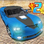 Action Racing 3D Lite 2 FREE