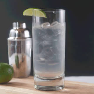 Vodka Gimlet.