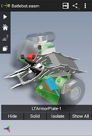 eDrawings Screenshot 3
