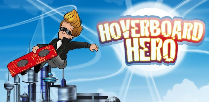 Hoverboard Hero