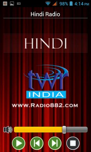 Radio882 - TWR INDIA