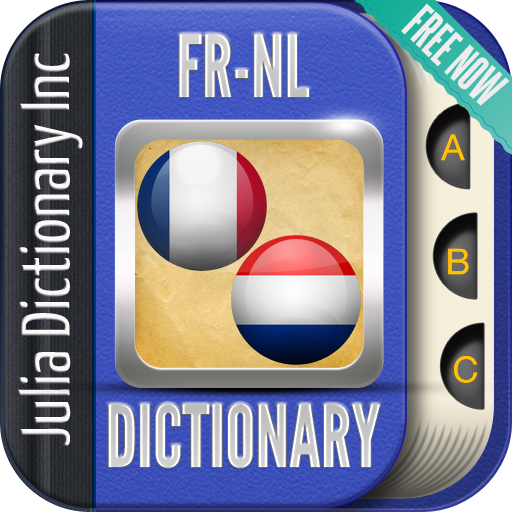French Dutch Dictionary