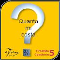 Cessione 5 Prestito icon