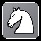 Puzzles ajedrez icon