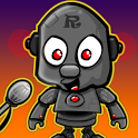 Singer Friends Robot icon