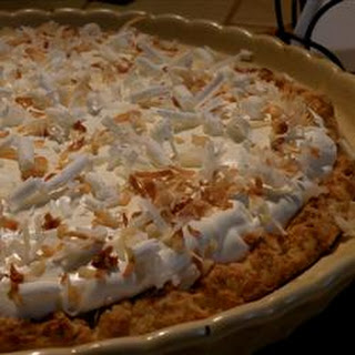 Coconut Cream Pie I.
