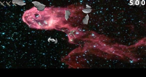 Asteroides Screenshot 6