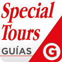 Guías Special Tours icon