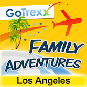 Los Angeles Guide…For Kids!